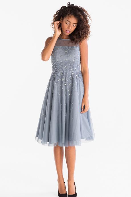Yessica - Fit & Flare šaty - slavnostní C&A